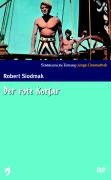 Der rote Korsar, 1 DVD, deutsche u. englische Version