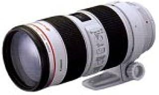 Canon EF Lレンズ 70-200mm F2.8L IS USM