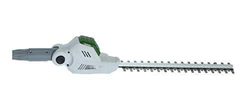GartenMeister GM ATHS 4043 Heckenscherenaufsatz ohne Akku und Ladegerät 40V 480mm Messerlänge