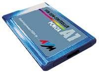 AVM ISDN-Controller A1 PCMCIA