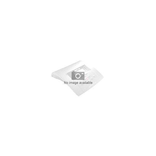 Bianco Propac Z-ET100100P Etichette Carta a Trasferimento Termico Diametro 25 mm 100 x 100 mm