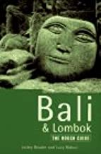 Bali and Lombok: The Rough Guide