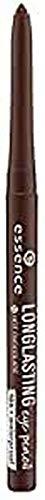 essence - Eyeliner - long lasting eye pencil - 02 hot chocolate