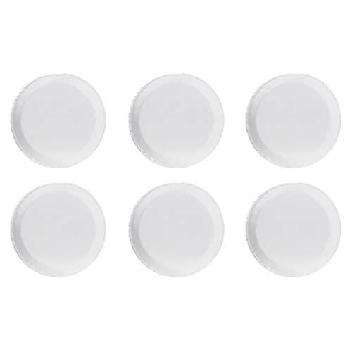 Nihlsen Tableta efervescente para la máquina de café Agente de descalcificación Eliminación de aceite Productos químicos de limpieza Accesorios de cocina