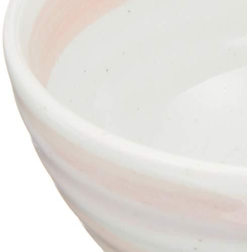 ランチャン(Ranchant)茶碗(P)マルチΦ11x6.5cmしののめ有田焼日本製