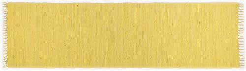 Theko Tapis Coton 70x250cm