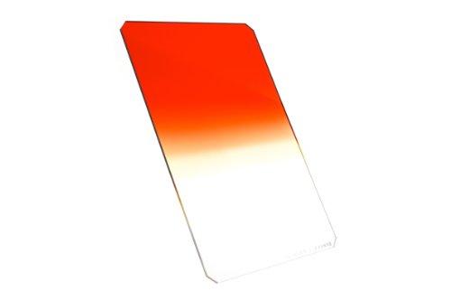 Formatt Hitech Farbfilter 100x150mm Sunset 1 mit hartem Verlauf