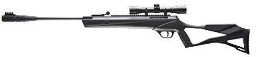 Umarex SurgeMax Elite .177 Caliber Pellet Gun Air Rifle with 4x32mm Scope and Rings