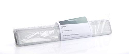 Ersatzfilter Filterset Luftfilter G4 + G4 für HELIOS KWL EC 270/370 Bypass – Set * 1 Set