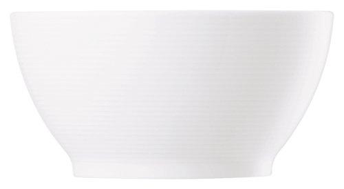 Thomas' Loft - 6 x Müslischale 13 cm, Weiß