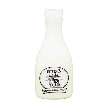 あすなろファーミング ぷれーん飲むヨーグルト 450mlx2個セット 【冷蔵】