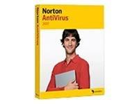 Norton Antivirus 2007 (Upgrade Edition, 5 User Licence) [import anglais]