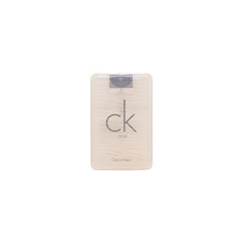 Calvin Klein Calvin klein one unisex eau de toilette vaporisateur spray 20 ml