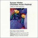 String Quintet in G Minor