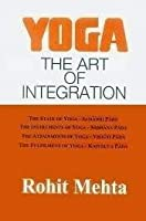 Yoga: The Art of Integration 8170591295 Book Cover