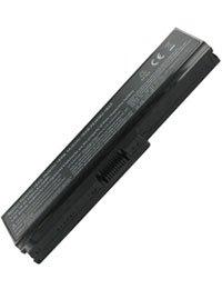 Batterie type TOSHIBA PA3634U-1BRS, 10.8V, 4400mAh, Li-ion