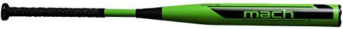 "Worth Mach 1 Cobra Jet 428 XXL 13.5"" USA/ASA Slowpitch bat, 34x26oz"
