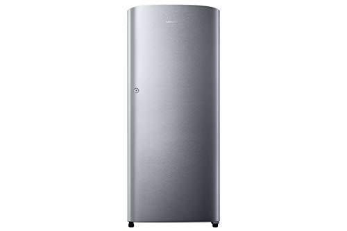 Samsung 192 L 1 Star Direct-Cool Single Door Refrigerator (RR19R20CASE/NL, Electric Silver)