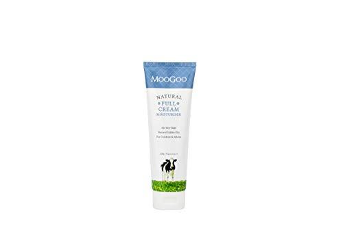 MooGoo Full Cream Moisturiser 120g