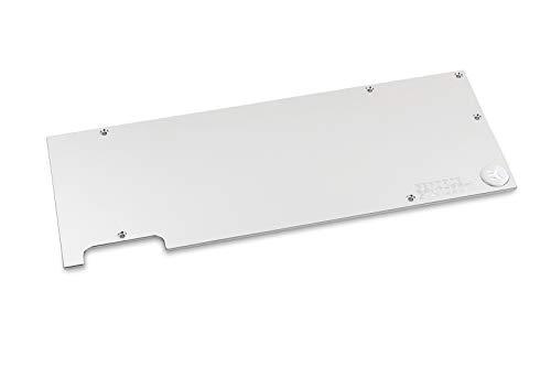 EK Water Blocks 3831109831946 Koeler (Graphics Card, Radiator, NVIDIA GeForce GTX 1080 Ti, nikkel, aluminium, nikkel, behuizing)