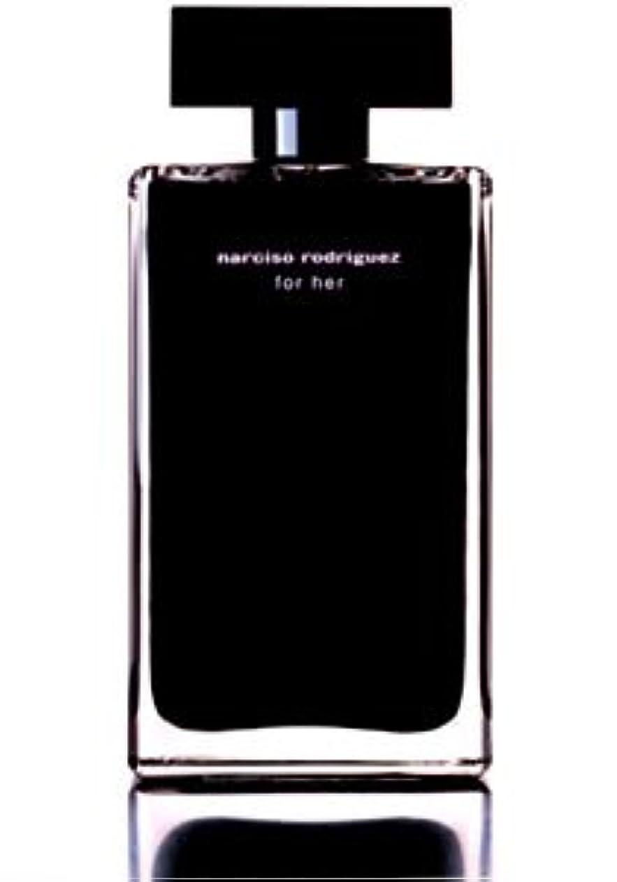 真実主人リアルNarciso Rodriguez (ナルシソ ロドリゲス) 3.4 oz (100ml) EDT Spray for Women
