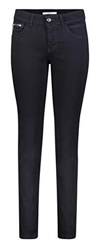 MAC Jeans Damen Hose Slim Authentic Denim 40/32