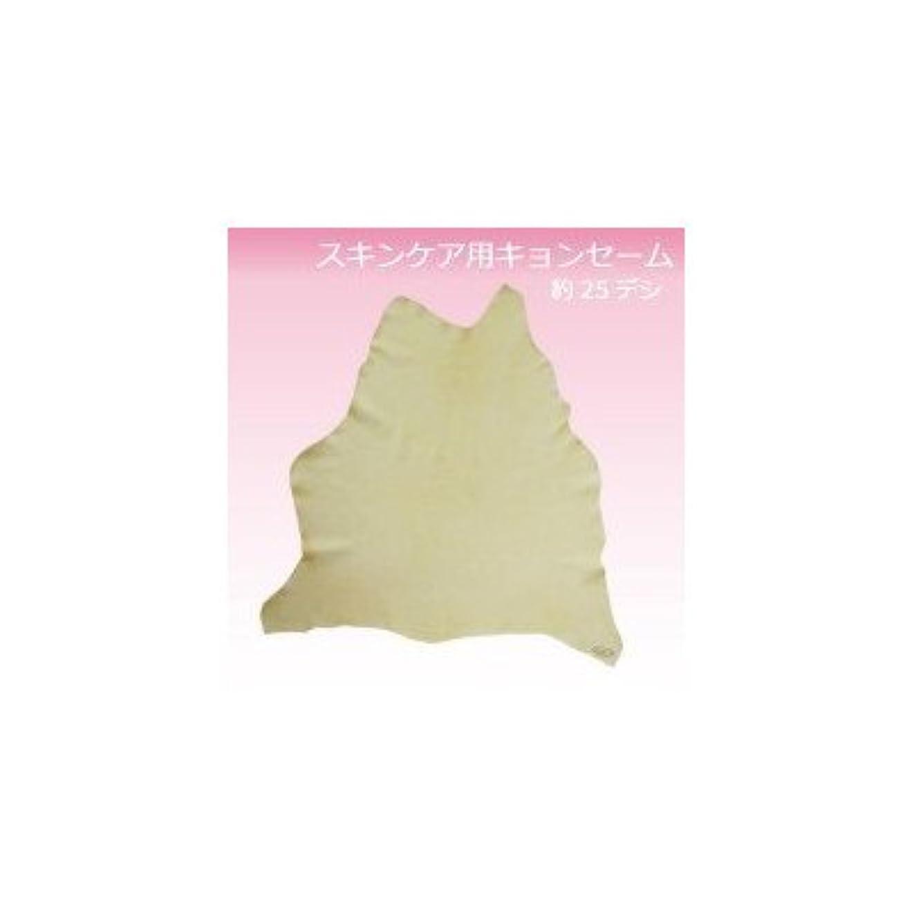 衝突コースマーケティング親春日 スキンケア用キョンセーム 25デシ