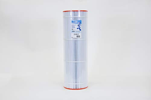 Best Bargain Unicel c-9417 Square Foot Replacement Filter Cartridge Predator