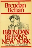 Brendan Behan's New York #1