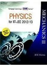 Physics For IIT-JEE 2012-2013 : Mechanics - II PB