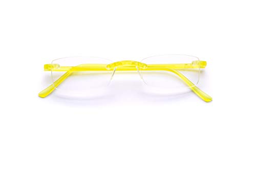modelos de lentes de aumento fabricante B + D