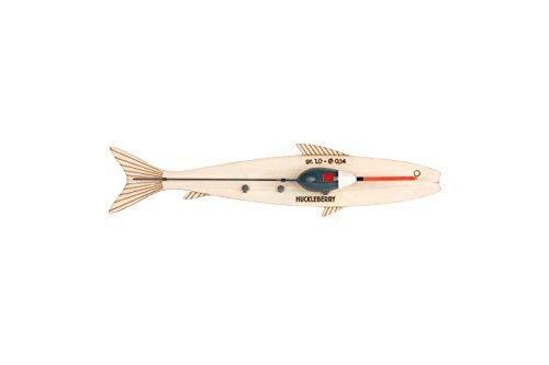 Kikkerland Kit de Pêche Aventure