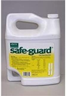 SAFEGUARD WORMER SUSPENSION, Size: GALLON (Catalog Category: Livestock Health Care:WORMERS: DAIRY AND BEEF)