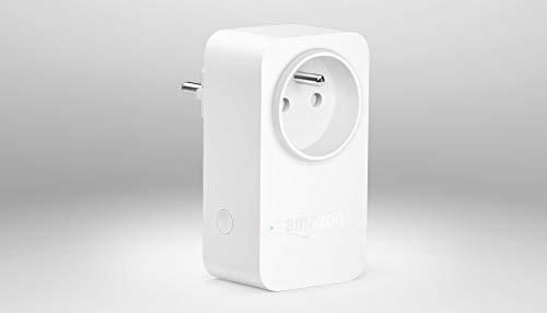 Amazon Smart Plug (Prise connectée WiFi), Fonctionne...