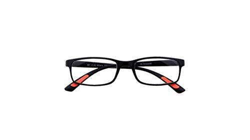 Amazotti TR90 Quality Reading Glasses with Premium Lenses, Super-lite and...