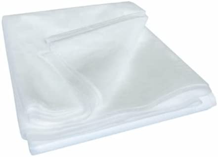 40 Inch Courier shipping free x 3 Yard Fabric Polypropylene Spunbond Super-cheap In Non-Woven 100%