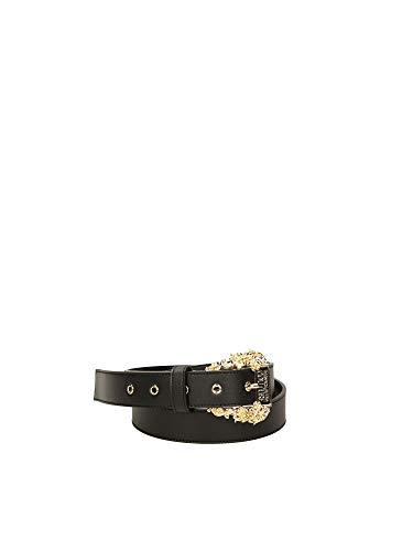 Versace Jeans Couture damen Gürtel nero 85 cm