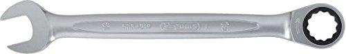 KS TOOLS 503.4208-E Clé Mixte à cliquet CHROMEplus, 8 mm, 72 Dents, sur Support