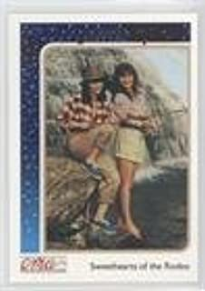 Sweethearts of the Rodeo (Trading Card) 1992 Sterling Cards CMA Country Gold - [Base] - Gold #43