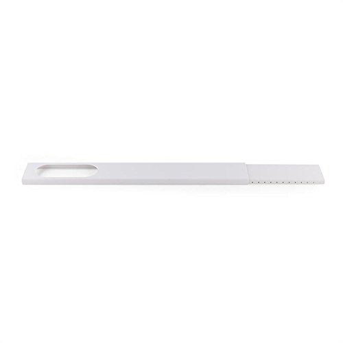 KLARSTEIN Window White Edition - Kit de Ventana para Aire Ac