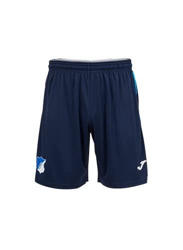 TSG 1899 Hoffenheim Unisex TSG-Kinder-Hose Home 21/22 Shorts, Blau, Standard