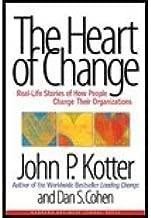 The Heart of Change by Kotter, John P., Cohen, Dan S.. (Harvard Business Review Press,2002) [Hardcover]