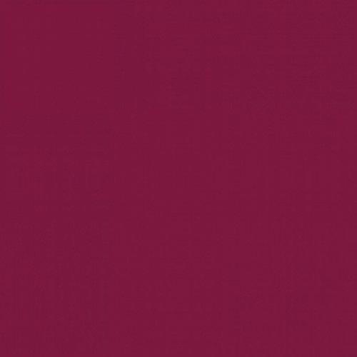 Unbekannt Tempur Jersey della Chiusura Lampo di Sonno Cuscino Comfort 40X 40di Borgogna