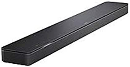 Bose Soundbar 500 Bluetooth Smart Speaker - Alexa Supported - Matte - Dolby Digital - Wireless LAN - USB - HDMI (Certified Refurbished)