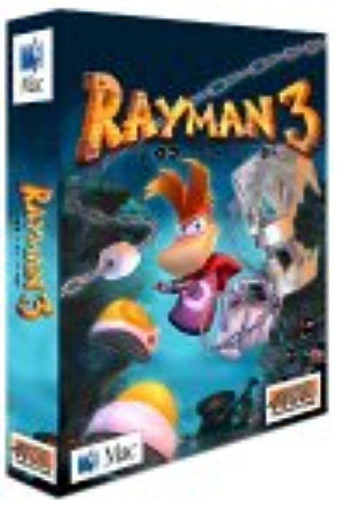 フェミニン透ける避難Rayman 3: Hoodlum Havoc (Mac) (輸入版)