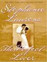 The Perfect Lover (UNABRIDGED) [AUDIOBOOK] [CD] (The Bar Cynster series, Book 10)