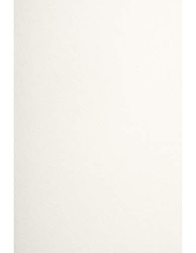 250 Blatt Elfenbein Papier 120g DIN A5 148x210 mm Arena Smooth Ivory Druckerpapier hochwertig Geschäftspapier Laserpapier Universalpapier für Prospekte Flyer Broschüren Werbeblätter