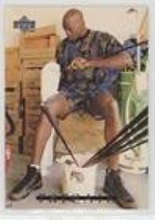 Michael Jordan (Basketball Card) 1994 Upper Deck Michael Jordan Rare Air Tribute Set - Factory Set [Base] #32
