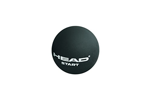 HEAD Start Squash Balls, 3 Balls