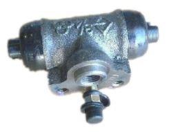 FEILIDAPARTS Cylindre de roue de frein à tambour arrière compatible avec Colt/Lancer 1995-2003 Cj1A Cj2A Cj4A Cj5A Ck1A Ck2A Ck4A Ck5A